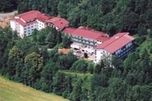 """Alten- und Pflegeheim  """"Rosenhöhe"""", Bad König"""