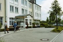 Curanum Seniorenpflegezentrum Münchhausen, Karlsfeld