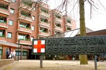 DRK-Zentrum Gerresheim, Düsseldorf