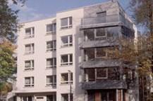 Jüdisches Seniorenheim e.V., Hannover