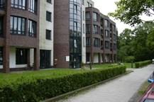 Pflegeeinrichtung Käthe-Kollwitz, Berlin