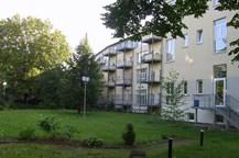 "Pflegezentrum ""Abendrot"", Dresden"