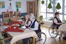 Caritas-Seniorenzentrum St. Elisabeth, Meschede