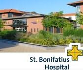Kurzzeitpflege im St. Bonifatius-Hospital Lingen, Lingen