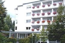 BRK-Senioren-Wohn- und Pflegeheim, Waldmünchen