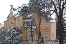 DOMUS Pflegeheim Haus Anna, Dresden