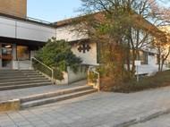Stiftung Katholisches Familien- und Altenpflegewerk, München