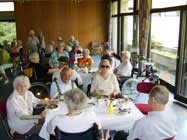BRK Seniorenwohn- und Pflegeheim, Forchheim