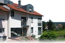 Pflegeheim Eva Raitz, Höchst im Odenwald