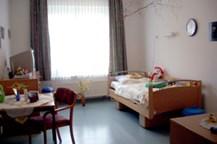 Wohnstätte für Behinderte - Pflegeabteilung -, Lauchhammer