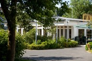 Pflegeheim des Dorotheenpark