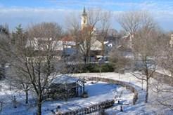 Caritas Altenheim St. Michael