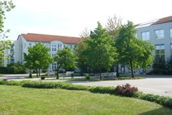 """Seniorenhof """"Mückenberger Ländchen"""""""