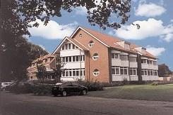 Alten- und Pflegeheim Marienstift Bawinkel
