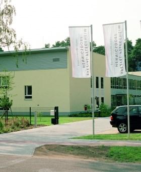 Hennigsdorf, Spezial-Pflegeheim Hennigsdorf