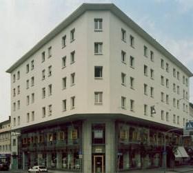 Altenheime Pforzheim