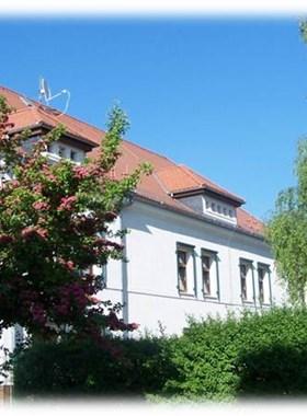 Lutherstadt Eisleben, AWO APH Rudolf Breitscheid