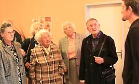 Milbertshofen-Am Hart, München, Seniorenwohnen Kieferngarten Ambulanter Dienst & Stationäre Pflege