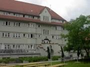 Erfurt, Alten- und Pflegeheim Haus zu den vier Jahreszeiten