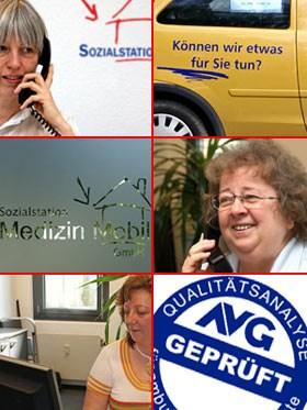 Berlin, Medizin Mobil GmbH