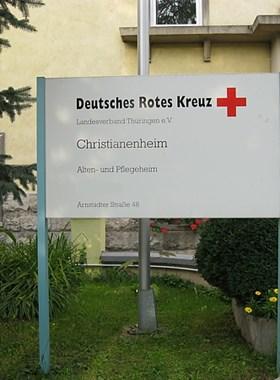 Erfurt, DRK Christianenheim