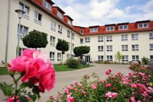 Lutherstadt Eisleben, AlexA Seniorenresidenz Eisleben