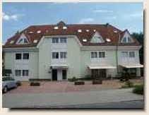 Lutherstadt Eisleben, Senioren- und Pflegeheim Wolferode