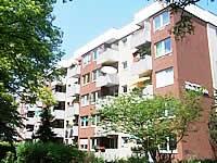 Berlin, Seniorenwohnhaus Maria im Felde