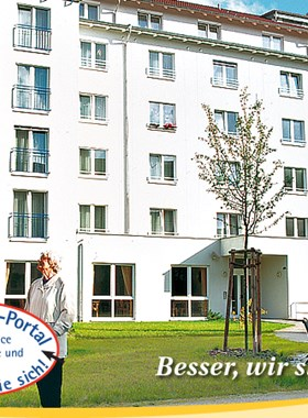 Berlin, Senioren-Wohnpark Lichtenberg GmbH