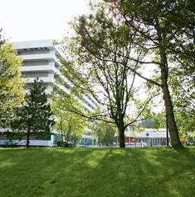 Ramersdorf-Perlach, München, Georg-Brauchle-Haus