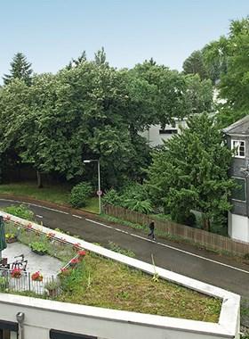 Frankfurt am Main, Oberin Martha Keller Haus
