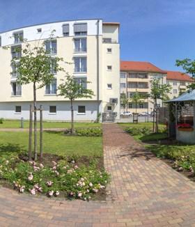 Berlin, Vitanas Senioren Centrum Bellevue