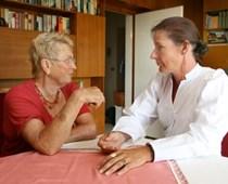 Pflegestufe Einstufungsantrag