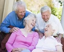 Seniorenwohngemeinschaften