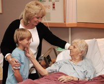 Pflegestufe 3