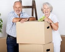 Wohnraumanpassung
