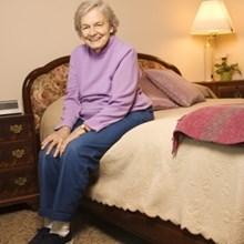 """Bei """"erheblicher Pflegebedürftigkeit"""" wird die Pflegestufe I anerkannt"""
