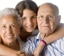 Informationen zur Pflege zu Hause
