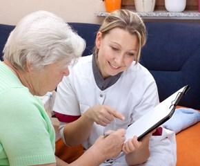 Pflegehilfsmittel