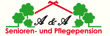 A & A Pflegepension Logo