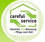 careful-service GmbH Logo