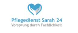 Ambulanter Pflegedienst Sarah 24 Logo