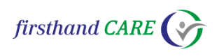 firsthand CARE GmbH & Co. KG Logo