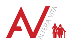 Ambulanter Pflegedienst Altera Vita Logo
