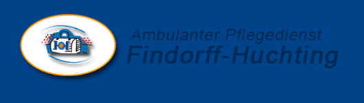 Ambulanter Pflegedienst Findorff-Huchting Logo
