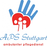 APS STUTTGART Ambulanter Pflegedienst Logo