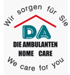 DIE AMBULANTEN – HOME CARE e K Logo