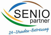 SENIOpartner Logo