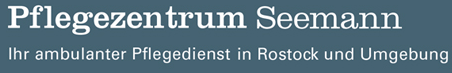 Pflegezentrum Seemann Logo