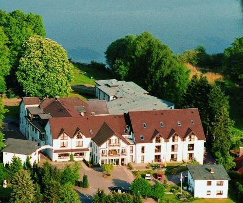 Pflegeheim Rot Am See